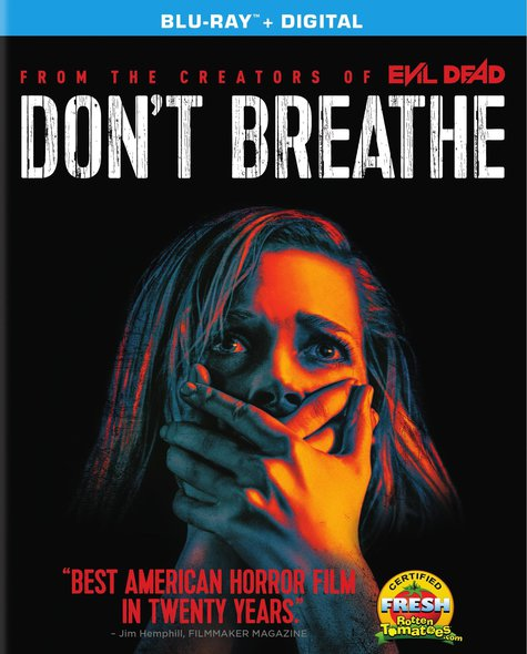 Dont Breathe (2016) 1080p BluRay DTS x264 HDMaNiAcS