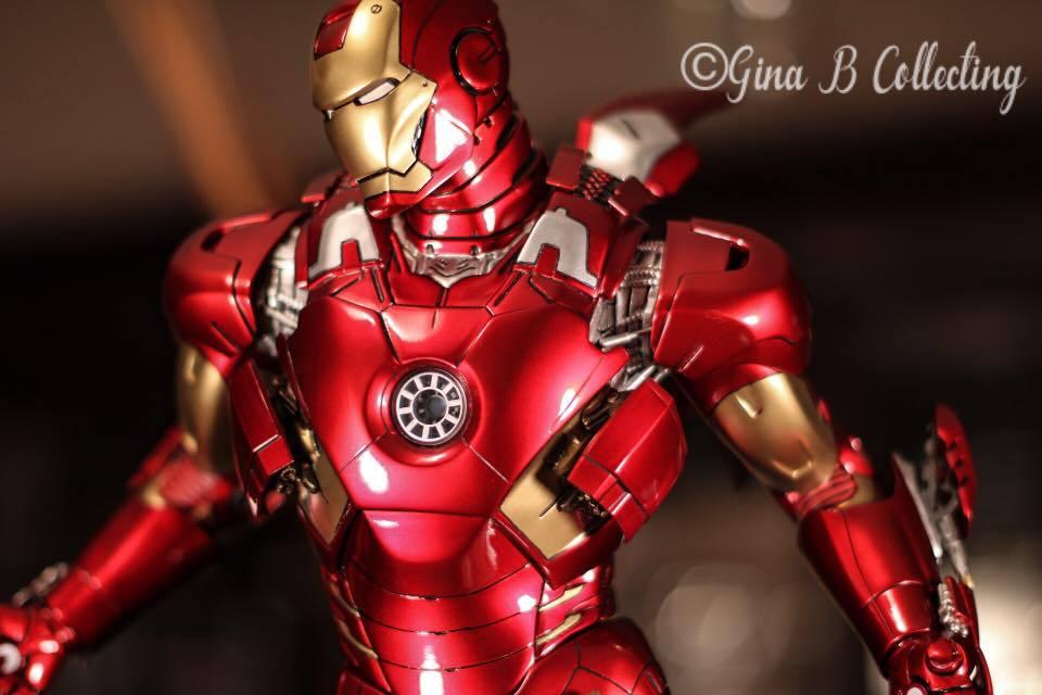 Premium Collectibles : Iron man MK VII - Page 5 16113971_1015467626403rkze