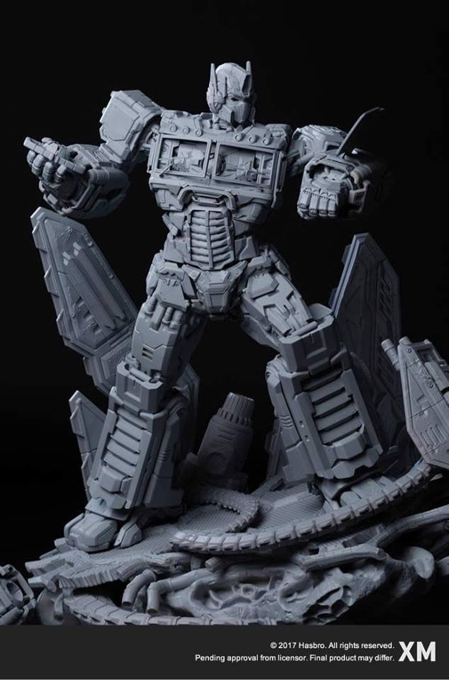 Premium Collectibles : Transformers - Optimus Prime (G1) 16114700_180747709947tvu7h