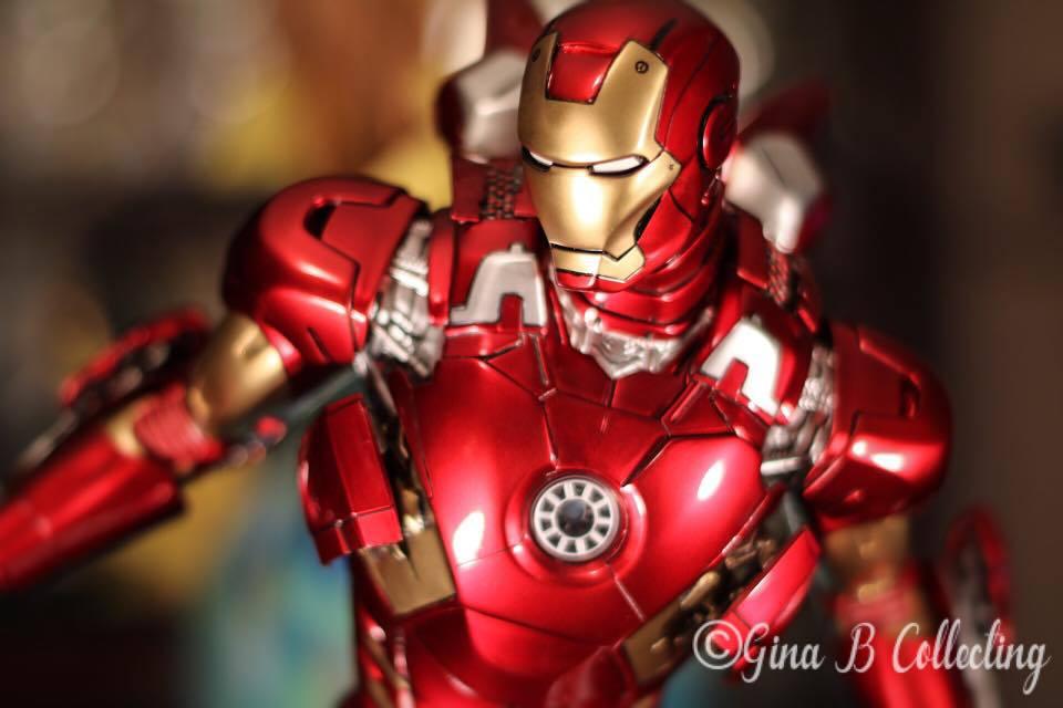 Premium Collectibles : Iron man MK VII - Page 5 16174674_1015467626407ljae
