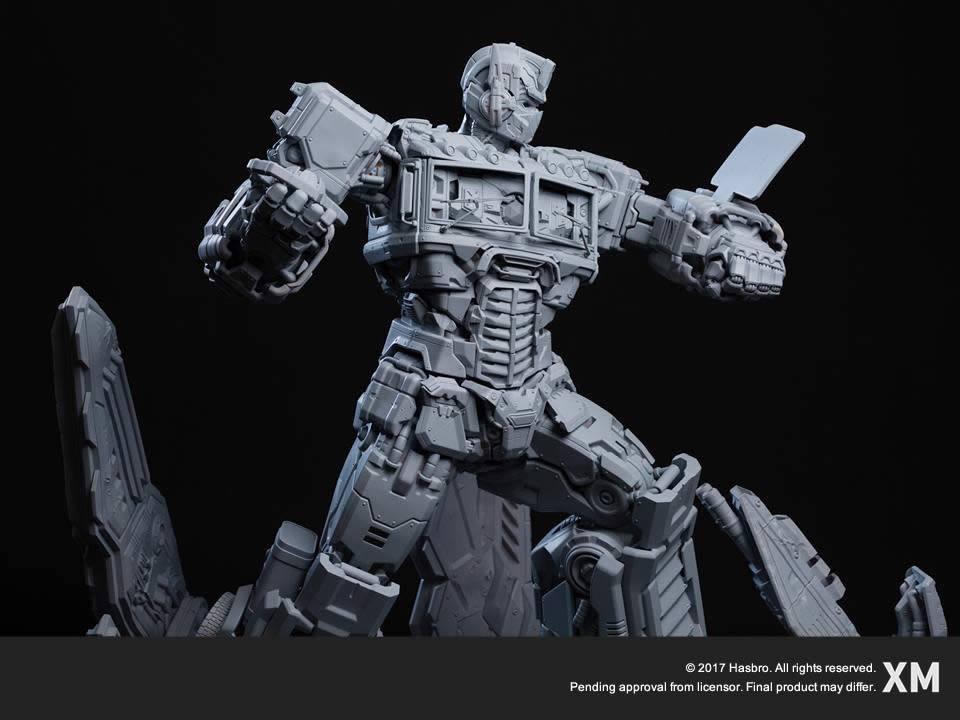 Premium Collectibles : Transformers - Optimus Prime (G1) 16195910_180747709613y9uxh