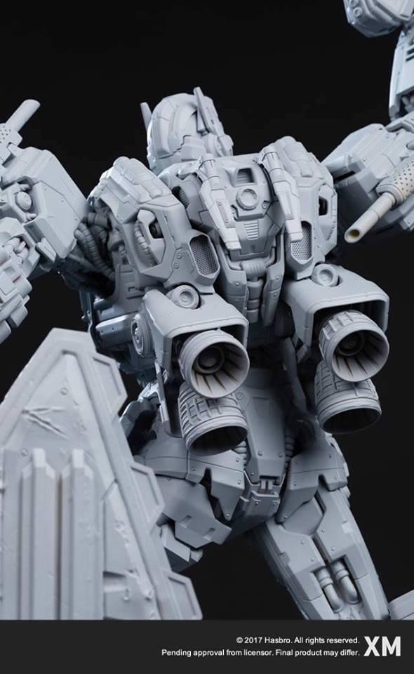 Premium Collectibles : Transformers - Optimus Prime (G1) 16265913_1807477289478au5s