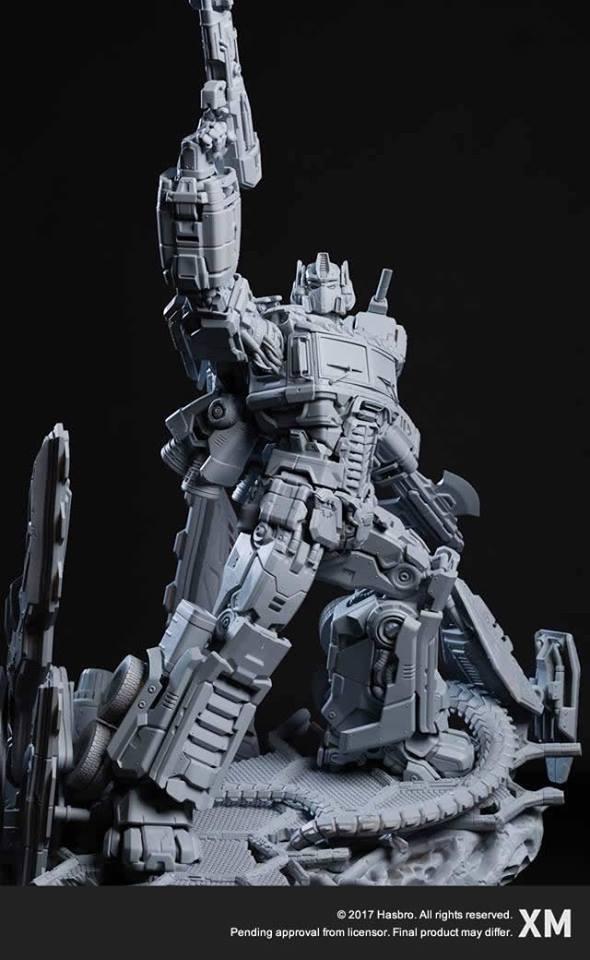 Premium Collectibles : Transformers - Optimus Prime (G1) 16266323_180747720947pqur0