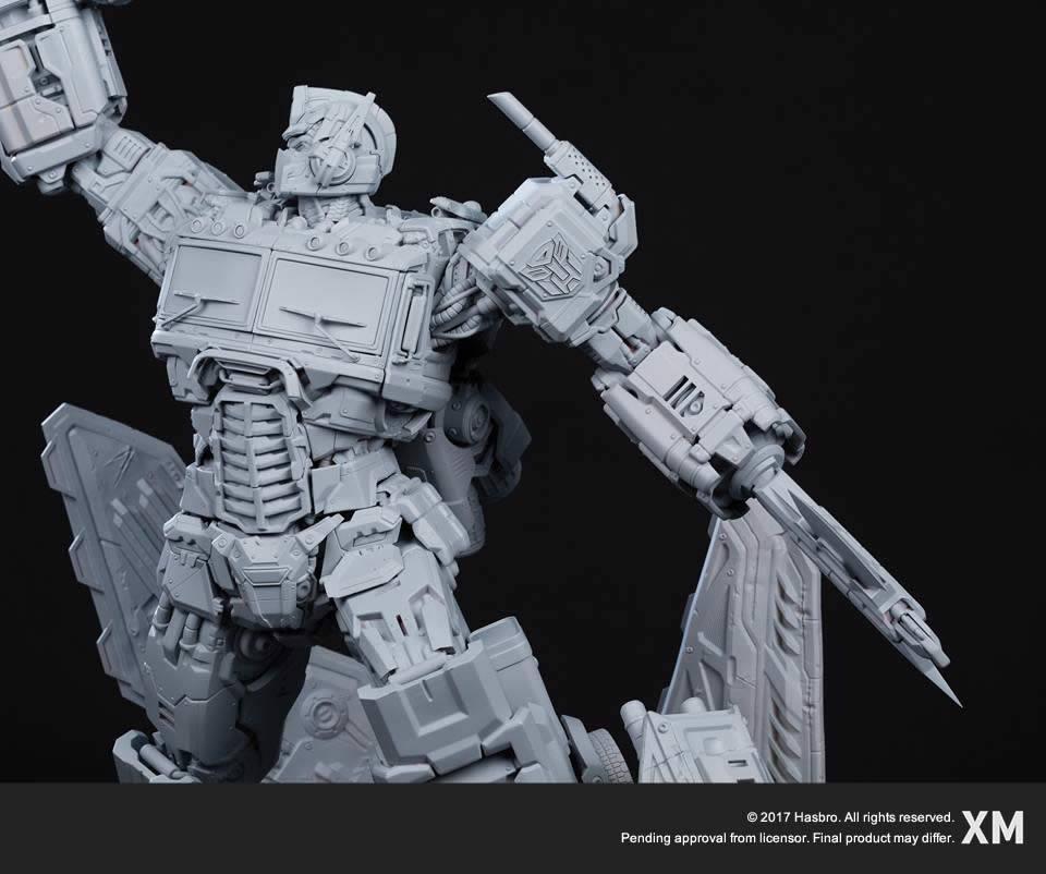 Premium Collectibles : Transformers - Optimus Prime (G1) 16298884_180747710280n8u9f