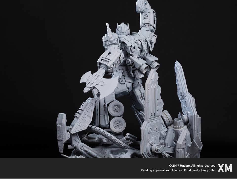 Premium Collectibles : Transformers - Optimus Prime (G1) 16298932_180747729613lrukb