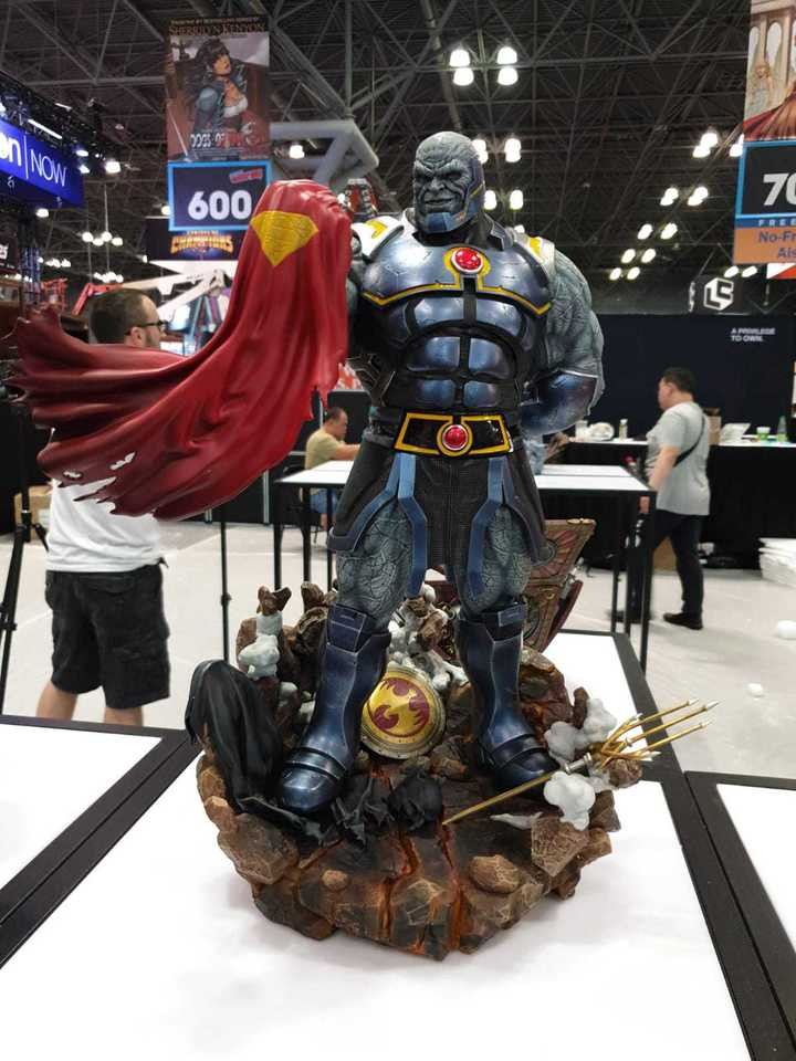 XM Studios: Coverage New York Comic Con 2019 - October 3rd to 6th  165fjrn