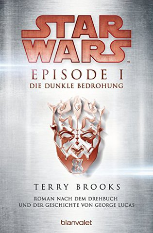 [Sci-Fi] Terry Brooks - Star Wars™ - Episode I-7