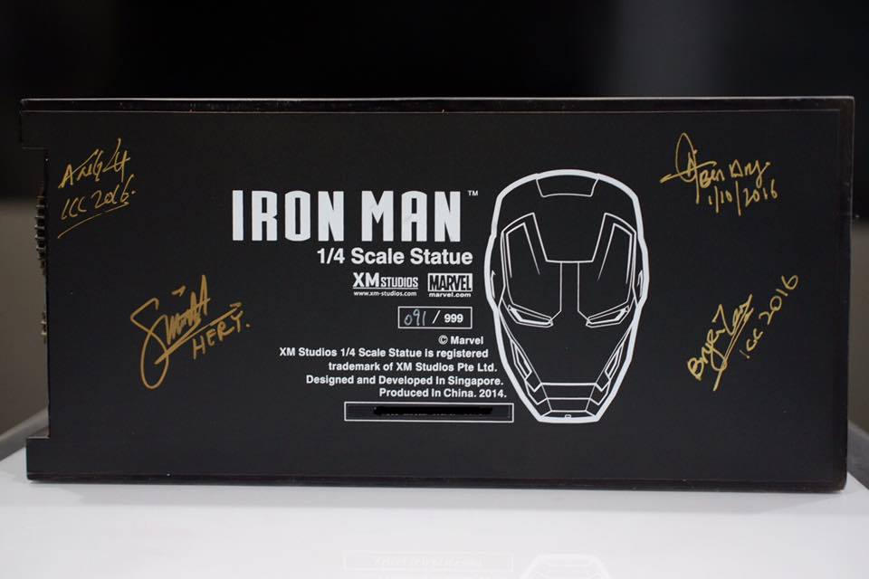 Premium Collectibles : Iron man MK VII - Page 5 16649368_183633696329o6sp7