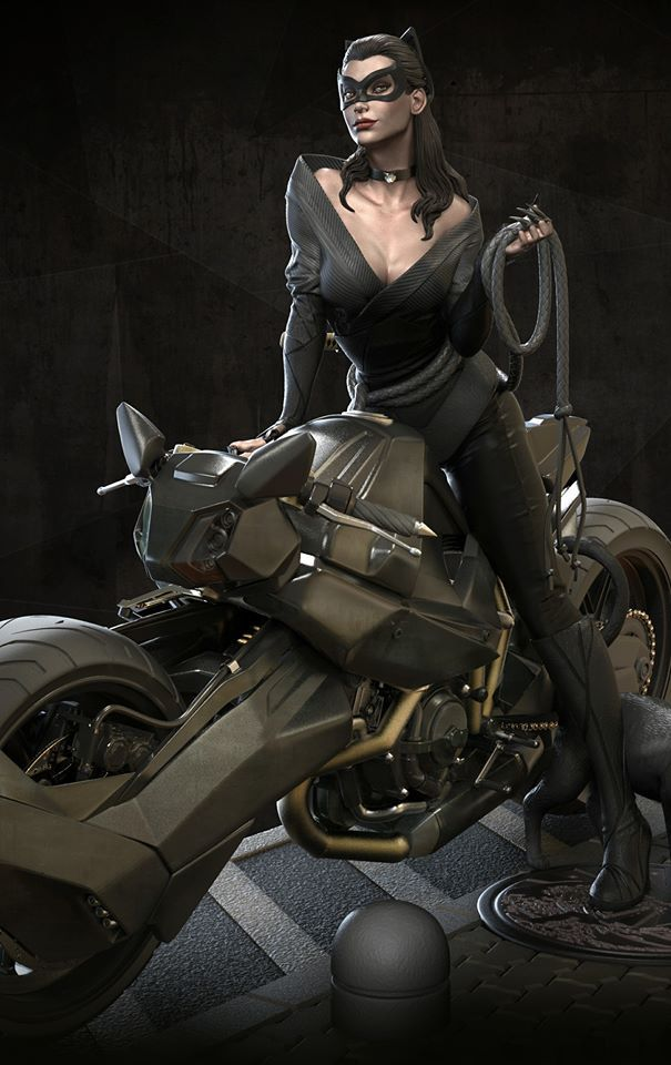 Premium Collectibles : Catwoman - Page 3 16864559_182413299447jxj1w