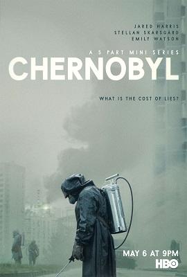 Chernobyl - Stagione 1 (2019) (Completa) WEBMux 1080P HEVC ITA ENG DD5.1 x265 mkv