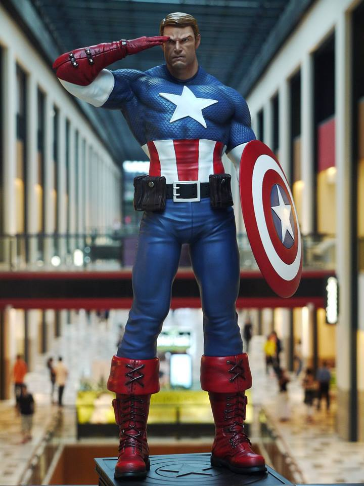 Premium Collectibles : Captain America - Sentinel of liberty - Page 5 16938505_1255194531228ejtj