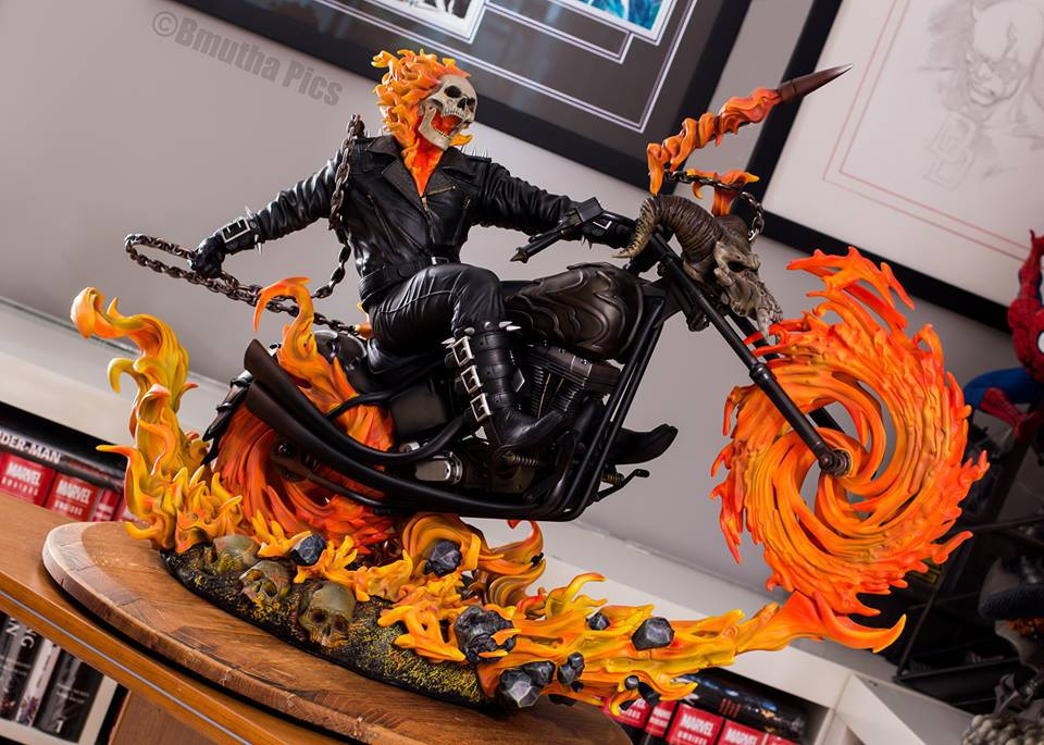 Premium Collectibles : Ghost Rider - Page 5 16b0spr
