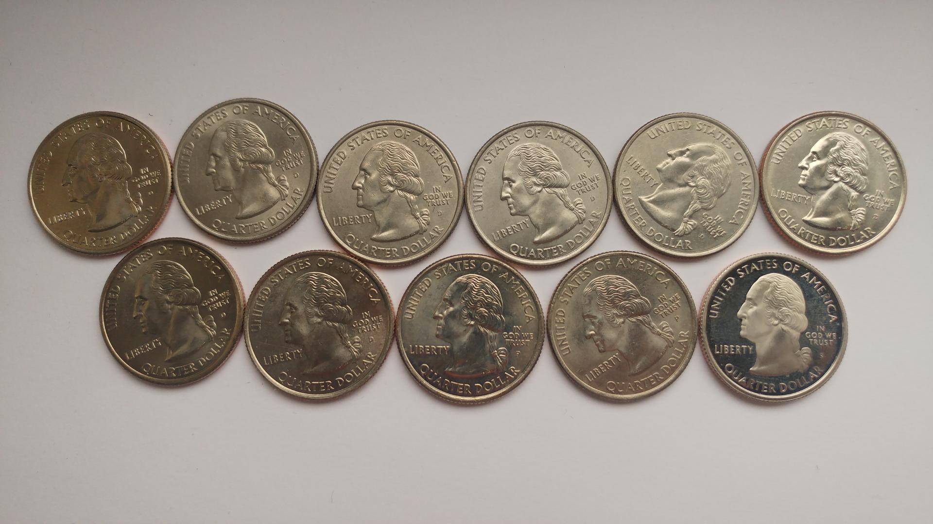 Was Sind Diese Münzen Wert Muenzeneu Forum