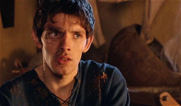 Merlin: 2.Sezon Tüm Bölümler Ekran Görüntüsü 2