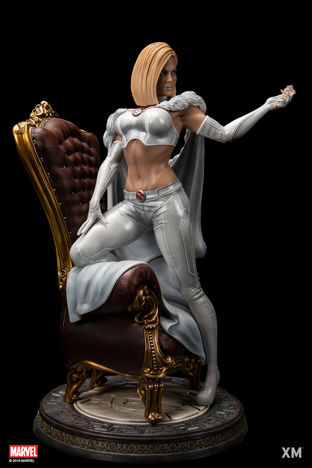 Premium Collectibles : Emma Frost 16d9kls