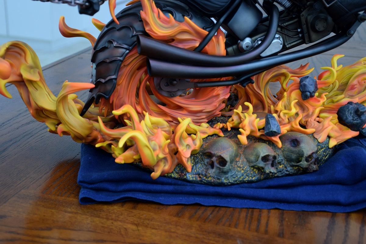 Premium Collectibles : Ghost Rider - Page 4 16qwueb