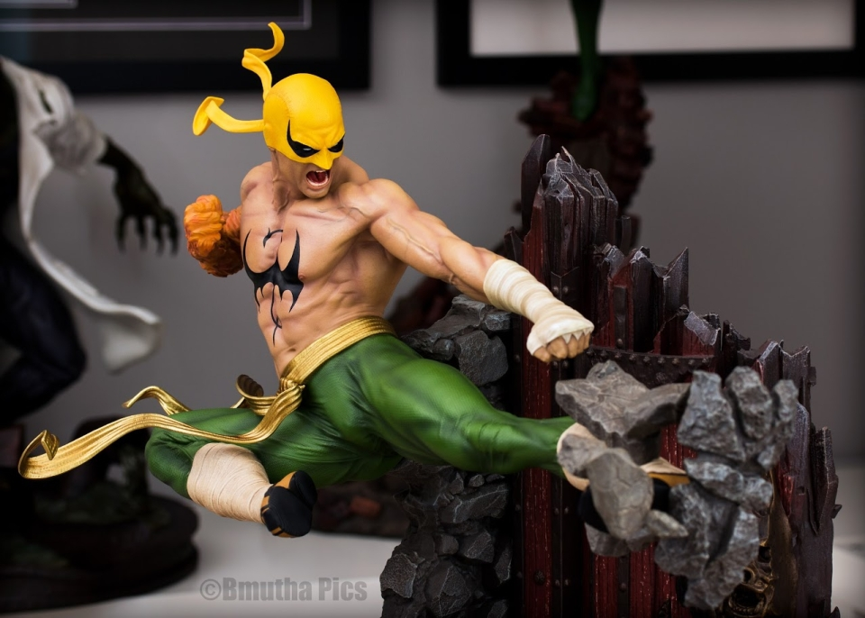 Premium Collectibles : Iron Fist - Page 5 16rnbff