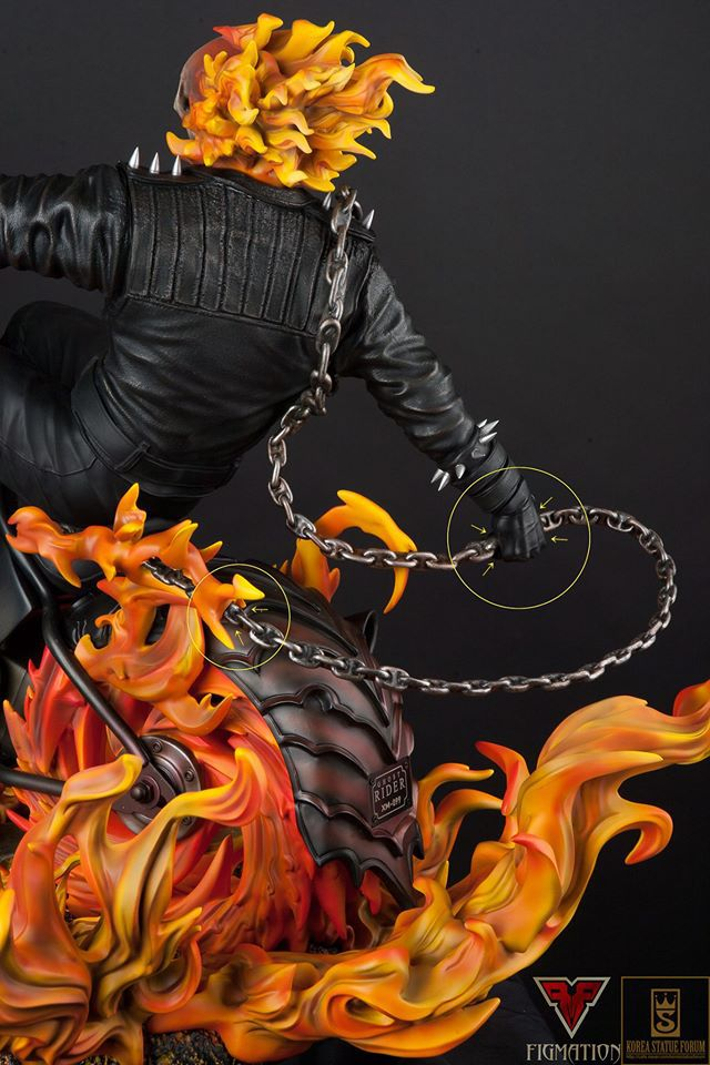 Premium Collectibles : Ghost Rider - Page 5 16xlu57