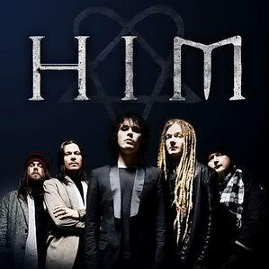 Full Discography : HIM (His Infernal Majesty)