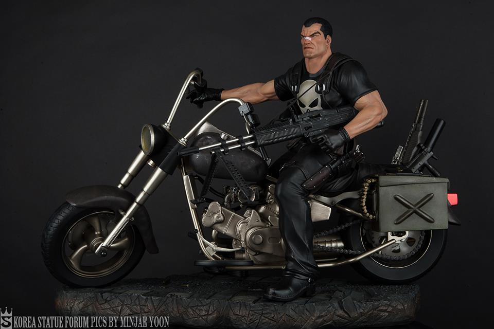 Premium Collectibles : Punisher - Page 6 170kf9