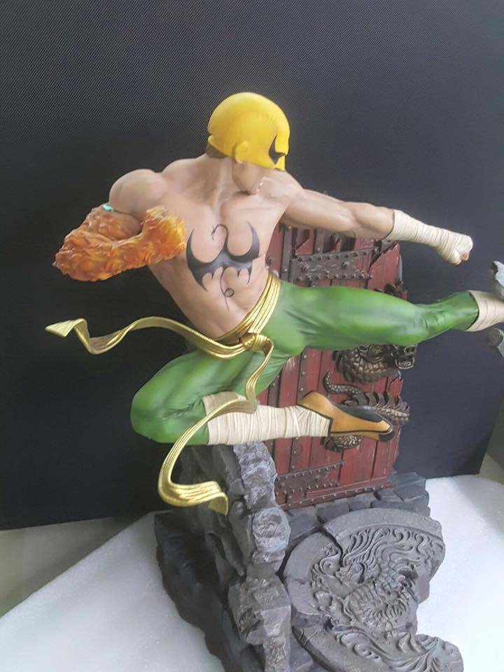 Premium Collectibles : Iron Fist - Page 3 17103826_1832813853609ts5a
