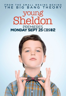 Young Sheldon - Stagione 1 (2018) (21/22) WEB-DLMux 1080P ITA ENG AC3 H264 mkv