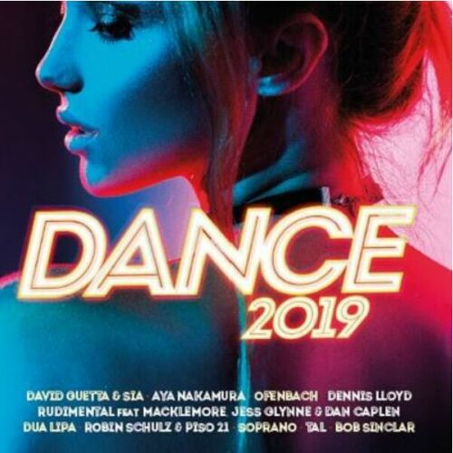 download Dance 2019 (2018)