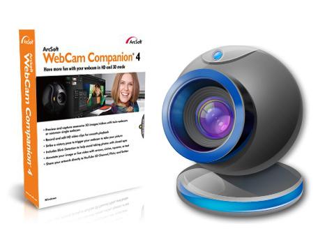 Arcsoft WebCam Companion v4.0.0.374