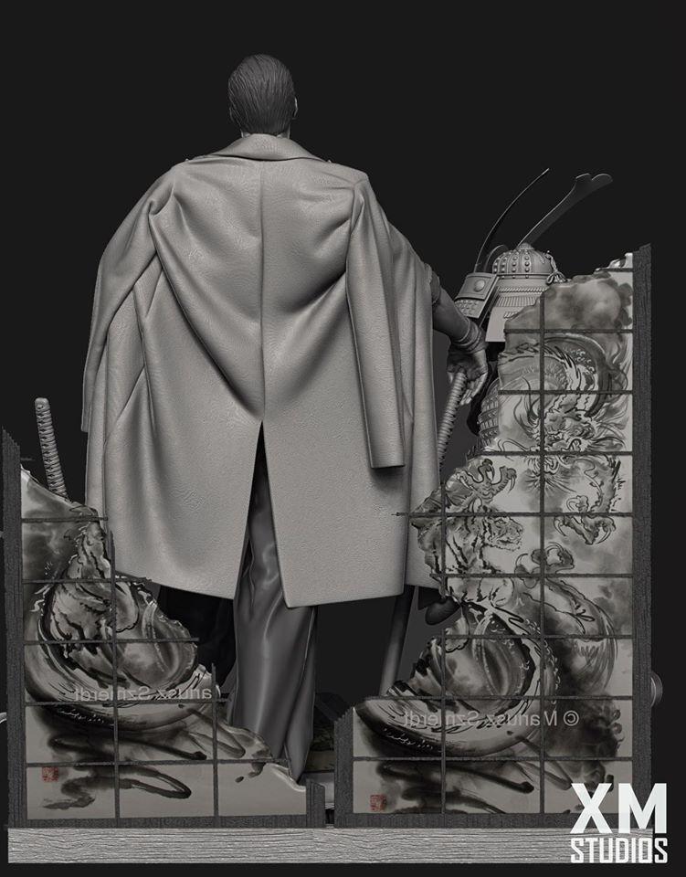 Premium collectibles : Joker** 17310349_183277474027aoby6
