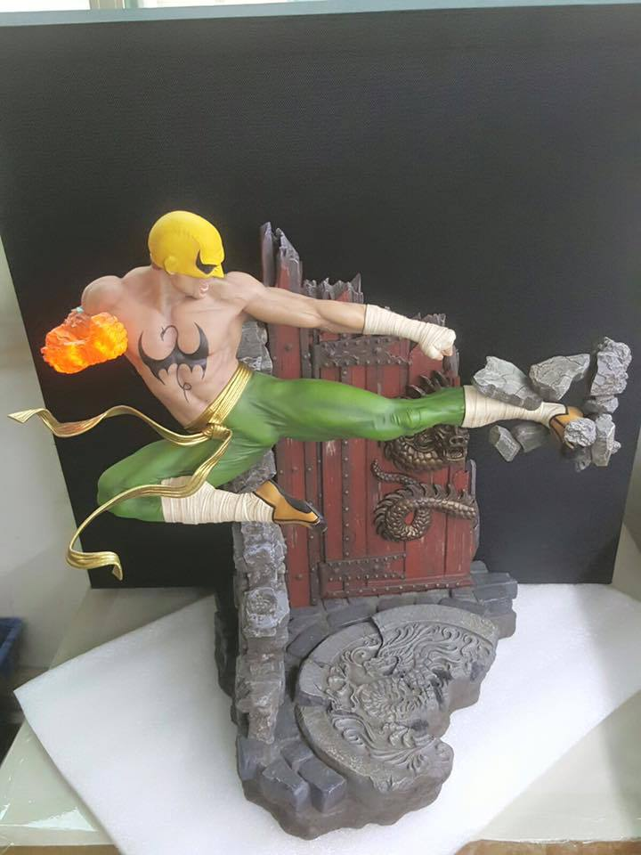 Premium Collectibles : Iron Fist - Page 3 17342526_18328138402768sdy