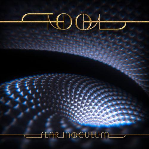 TOOL - Fear Inoculum (Digital Version) (2019)