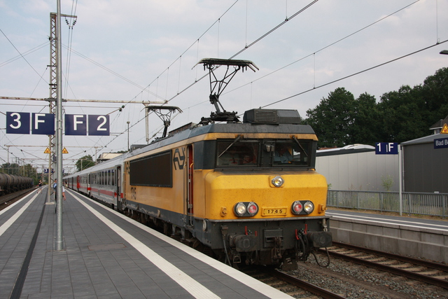 1745 IC 142 Bad Bentheim