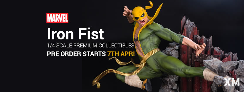 Premium Collectibles : Iron Fist - Page 3 17522784_1843847769168murr