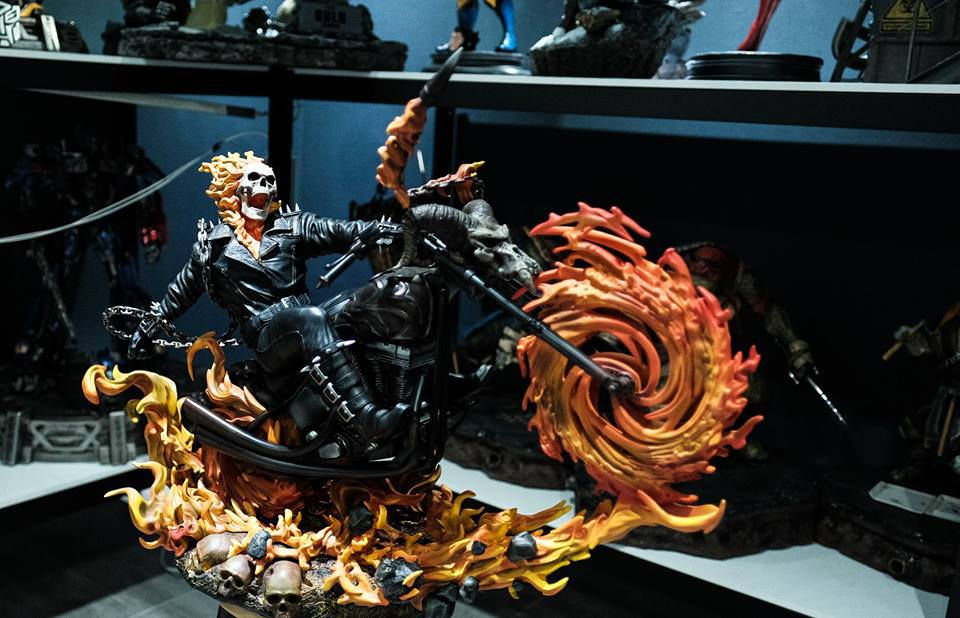 Premium Collectibles : Ghost Rider - Page 6 175esdb