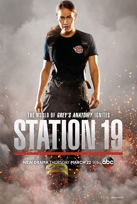Station 19 - Stagione 1 (2018) (8/10) WEBMux 720p ITA ENG AC3 x264 mkv