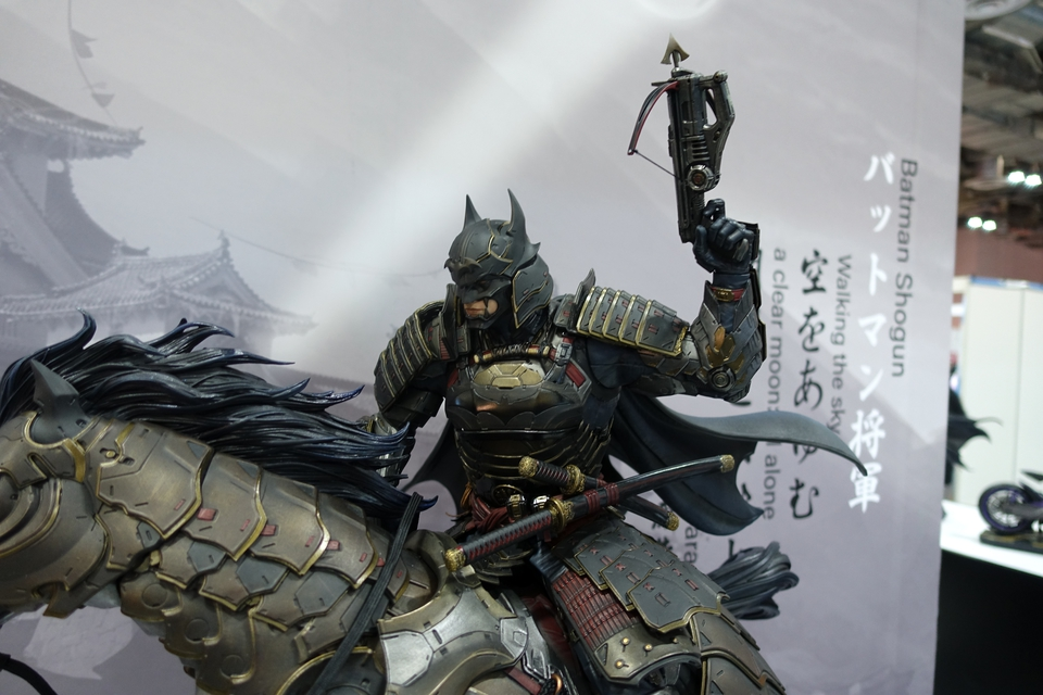 Samurai Series : Batman On Horse** - Page 2 176pj3y