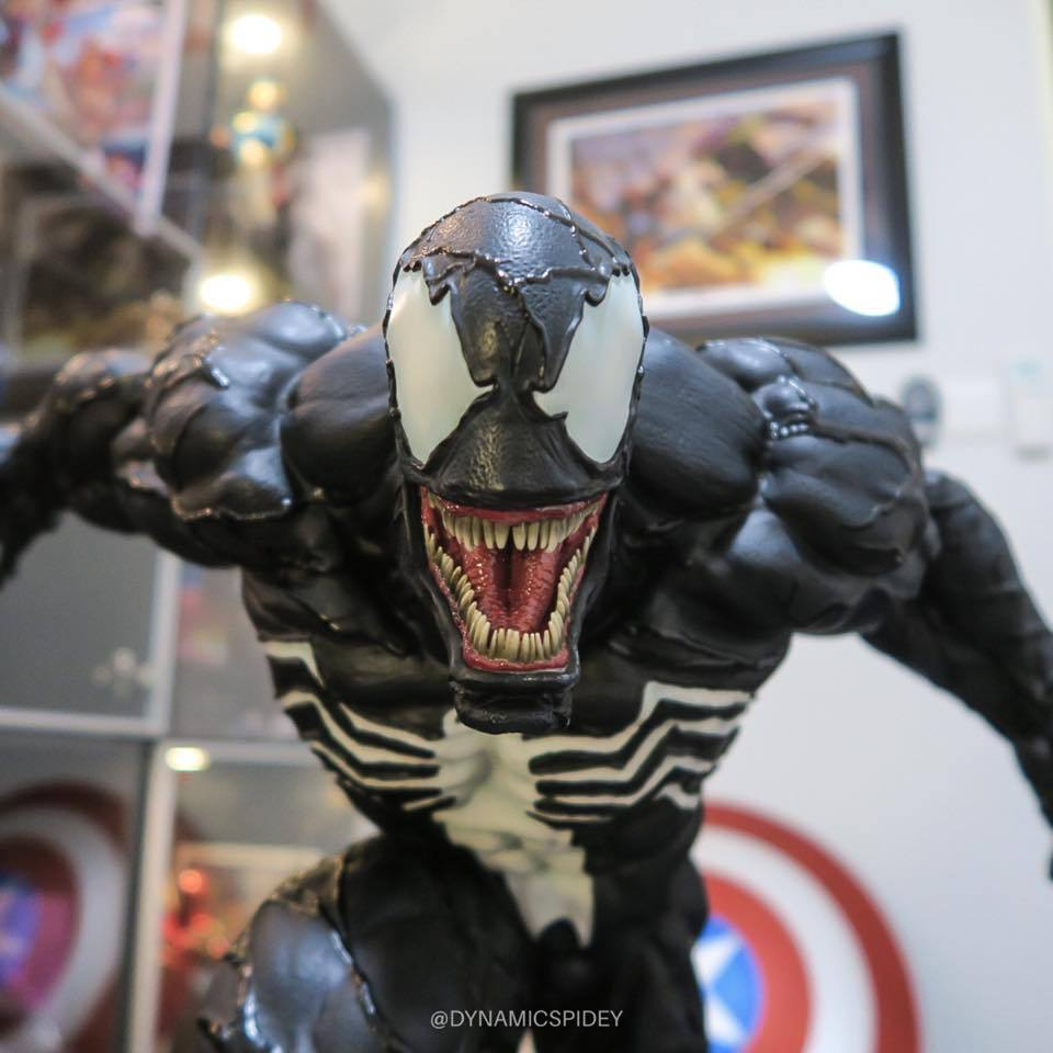 Premium Collectibles : Venom - Comics Version - Page 4 17759678_101547845950d2se5