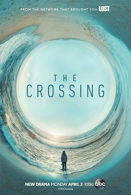 The Crossing - Stagione 1 (2018) (Completa) WEBMux 1080P HEVC ITA ENG AC3 x265 mkv