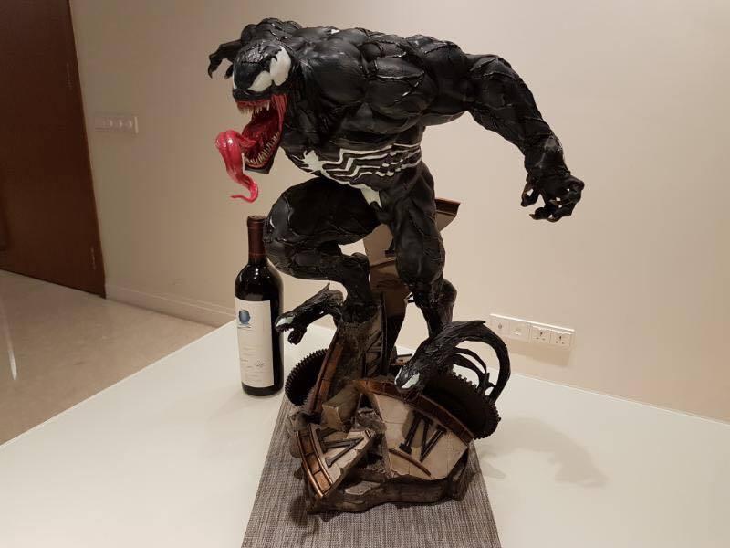 Premium Collectibles : Venom - Comics Version - Page 4 17796701_101542010306i8qwo