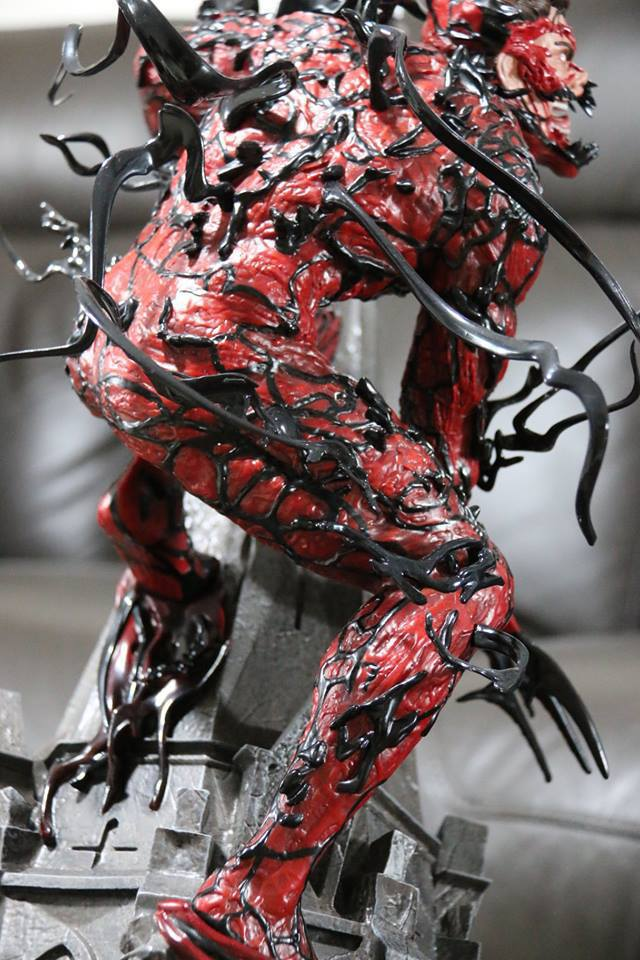 Premium Collectibles : Carnage - Page 2 177yrv9