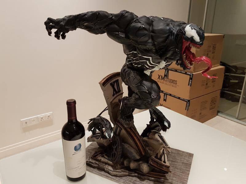 Premium Collectibles : Venom - Comics Version - Page 4 17800348_101542010305r2q6t