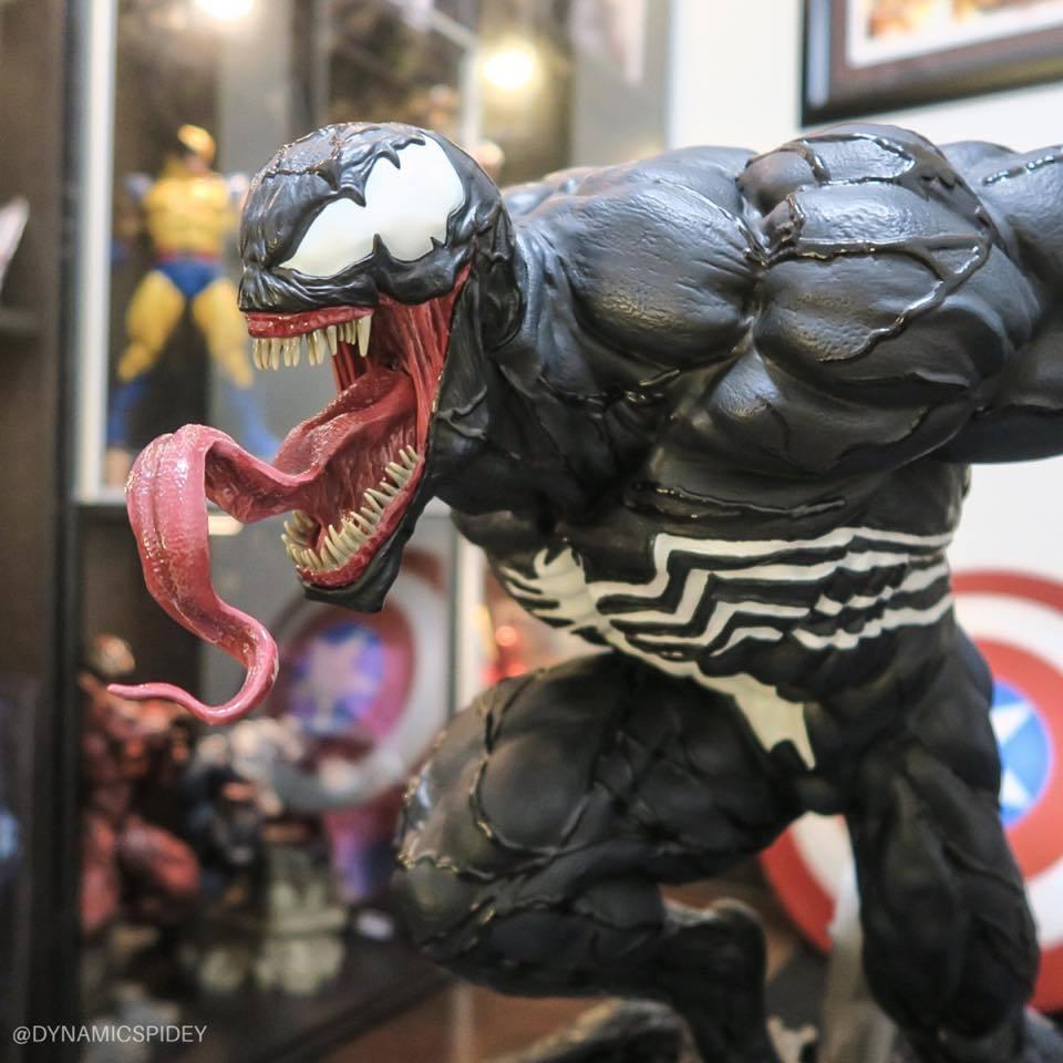 Premium Collectibles : Venom - Comics Version - Page 4 17800457_101547845951xosul