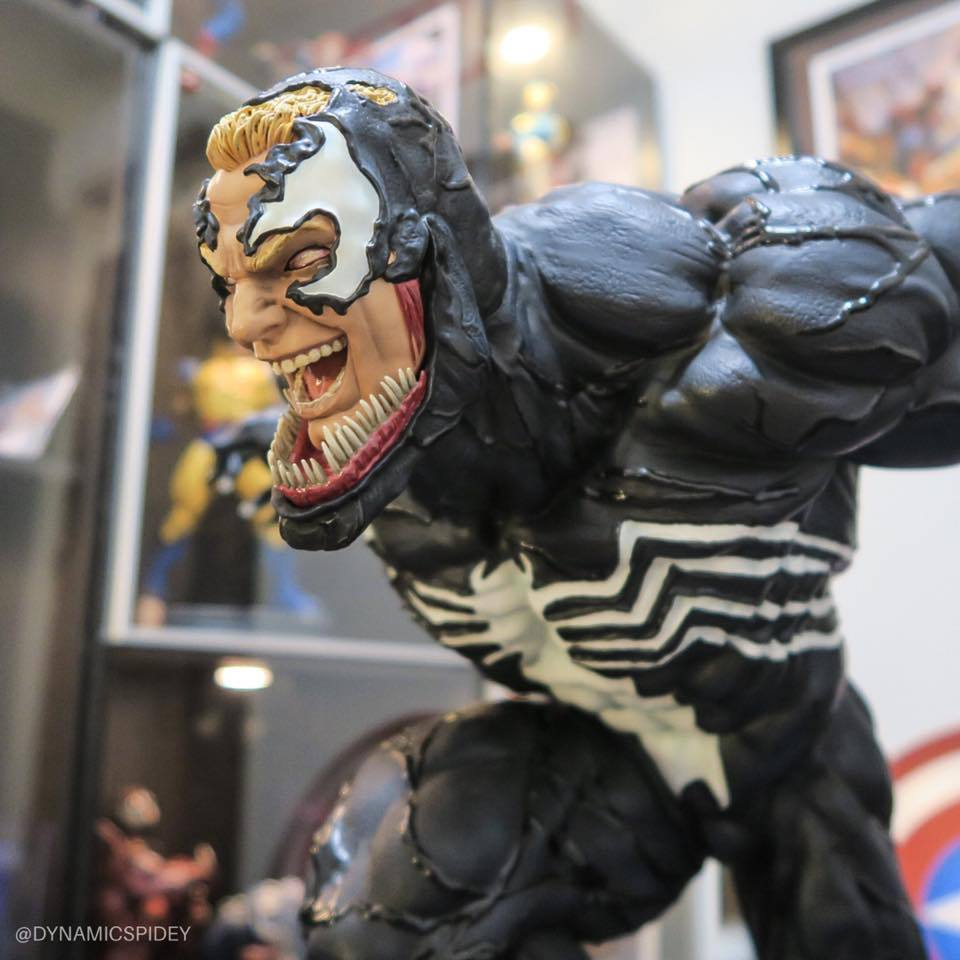 Premium Collectibles : Venom - Comics Version - Page 4 17861477_101547845952qau50