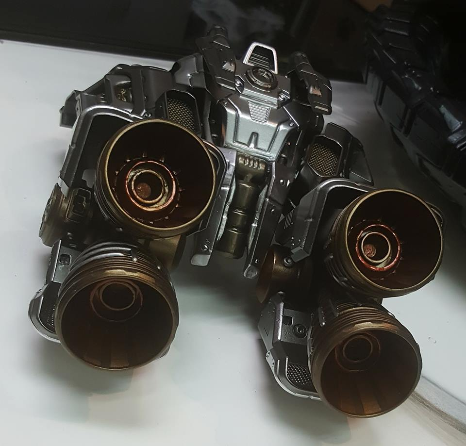 Premium Collectibles : Transformers - Optimus Prime (G1) 17861486_1848266978723wky8