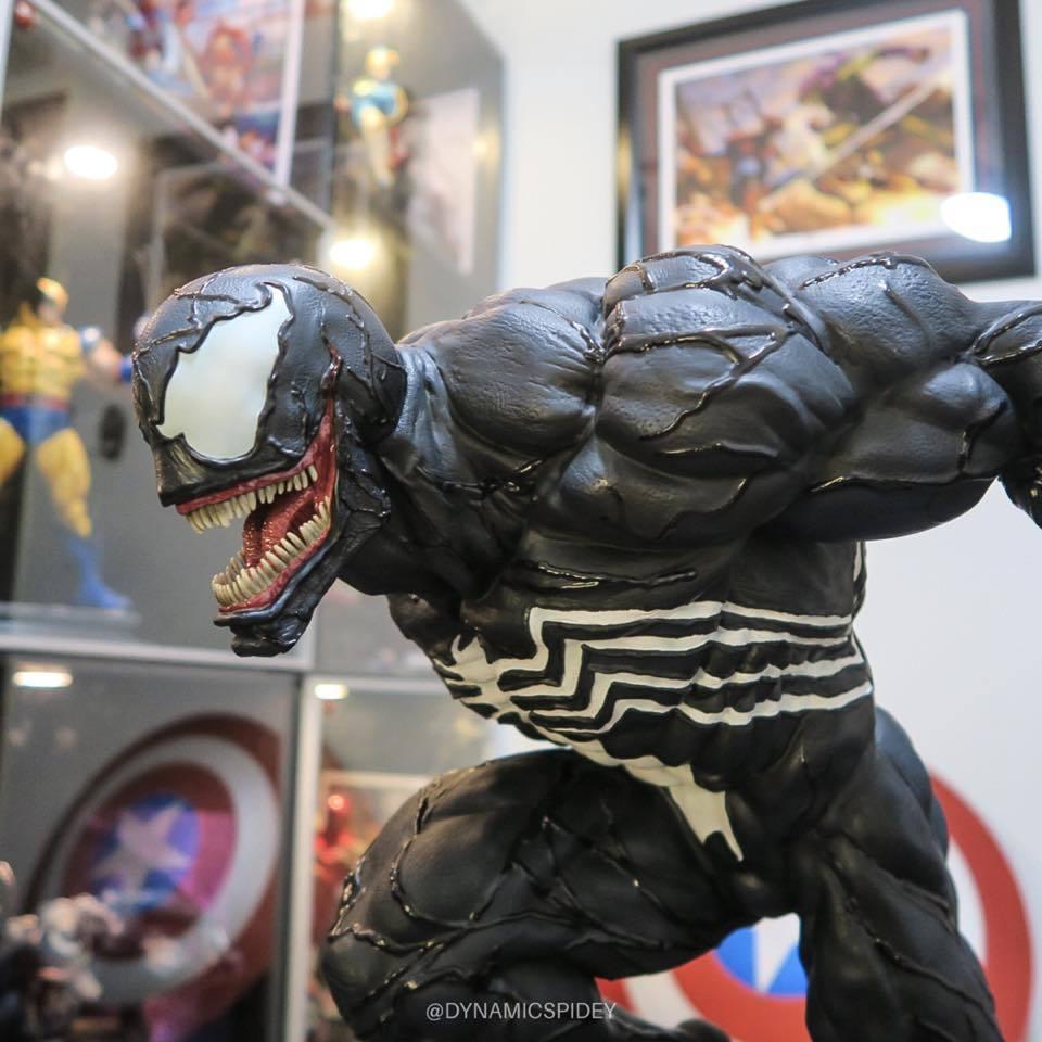 Premium Collectibles : Venom - Comics Version - Page 4 17861828_101547845948ujs2a