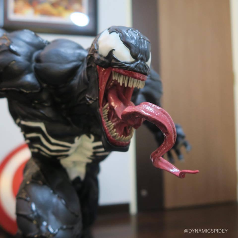 Premium Collectibles : Venom - Comics Version - Page 4 17883580_101547845951kmuc8