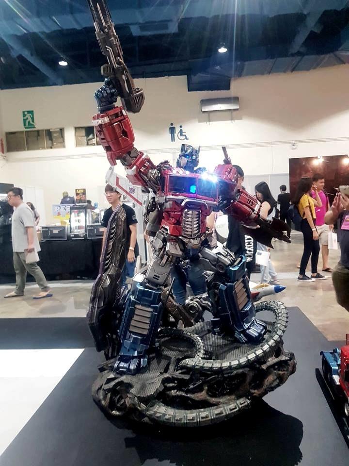 XM Studios: Coverage TAGCC 2018 - April 7th-8th 178zune