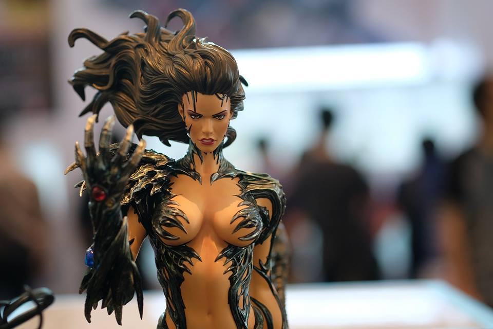 Premium Collectibles : Witchblade - Page 4 17990730_102089254292h6l2l