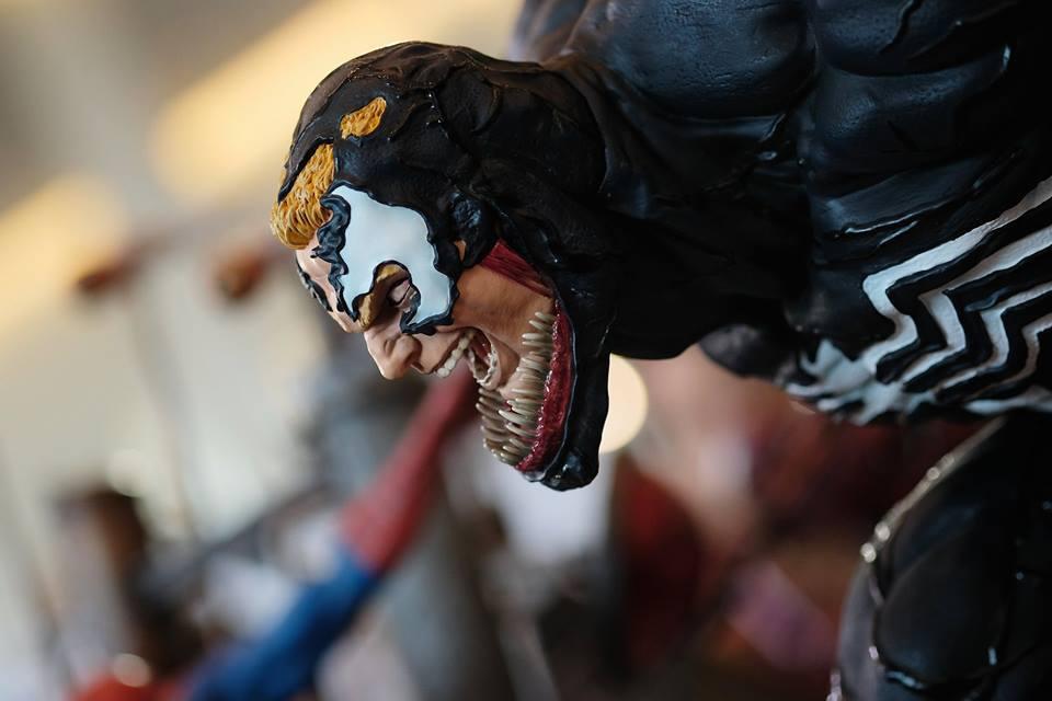 Premium Collectibles : Venom - Comics Version - Page 4 17991782_102089252715qajcl