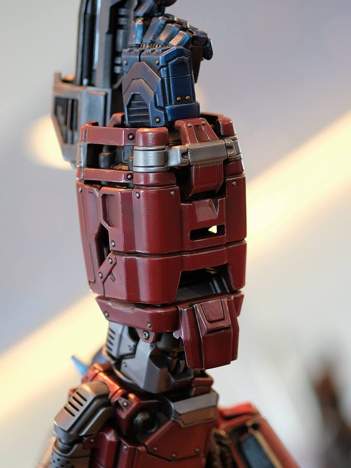 Premium Collectibles : Transformers - Optimus Prime (G1) 17991964_102089249886j1u1x